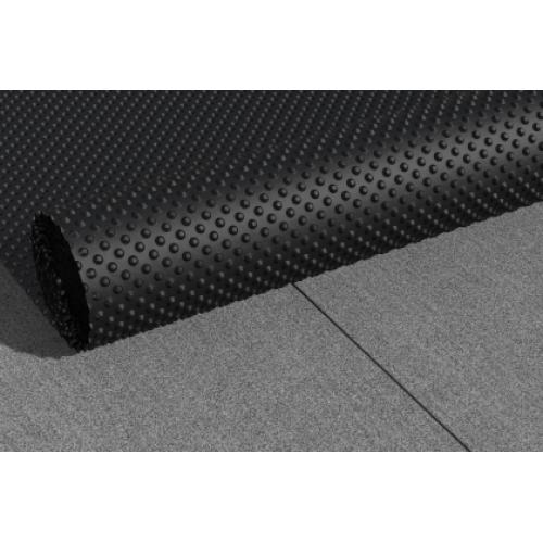 Профилированная мембрана ВиллаДрейн 400 (2x20 м)