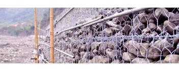Сделайте выбор в пользу экономичного благоустройства территории – закажите монтаж габионов!