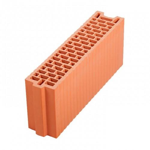 Керамический блок Porotherm 12