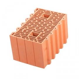 Керамический блок Porotherm 38