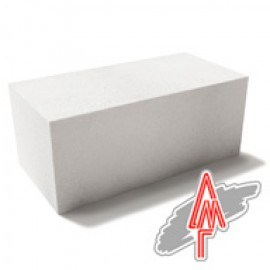Газосиликатные блоки II Гомель D500 600x200x298