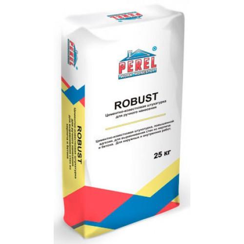 Перел Robust для наружных и внутренних работ, а также в помещениях с повышенной влажностью
