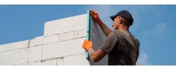 Как утеплить газобетон: советы бывалых строителей