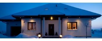 Какой материал выбрать для строительства дачного дома?