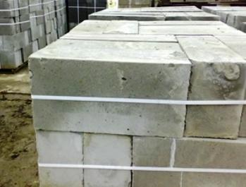 Пенобетон может производиться и на строительной площадке