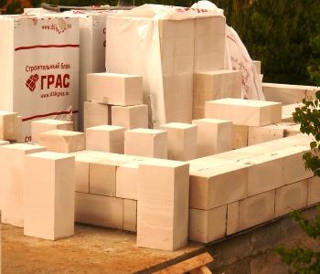 Газобетонные блоки ГРАС 100% экологичны