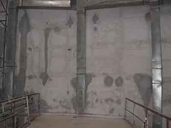 гидроизоляция стен и газоблоков