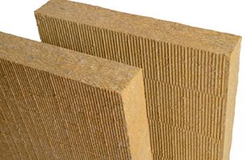 каменная вата на основе базальта